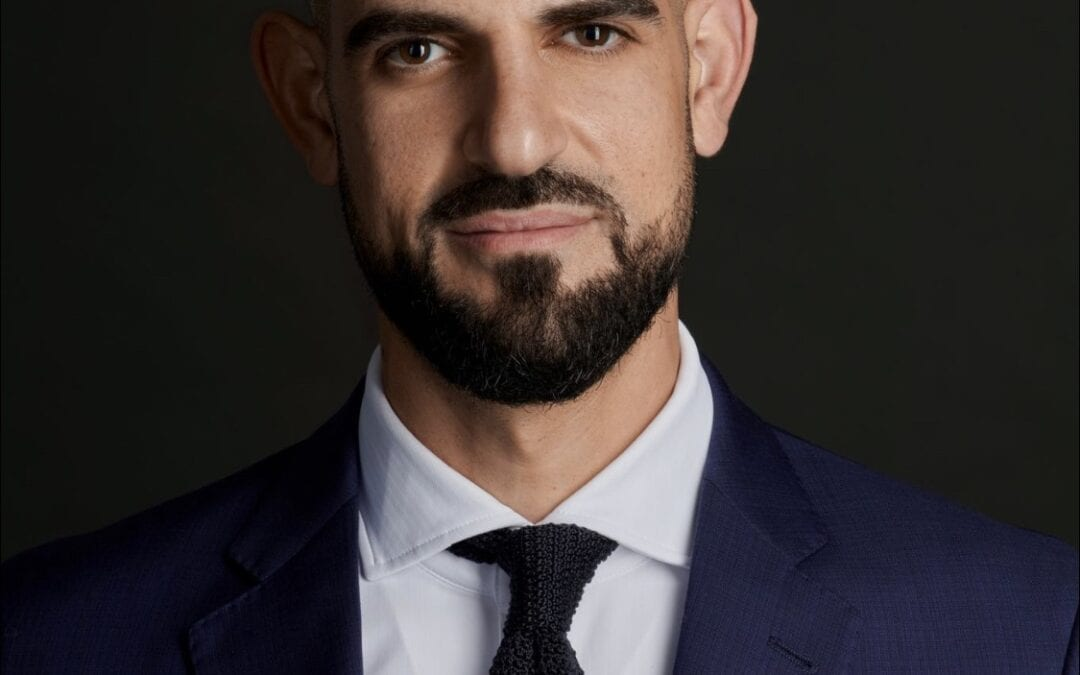 Invig Consulting's Bassem Nowyhed: 5 Things I Wish Someone Told Me Before I Started Leading My Company